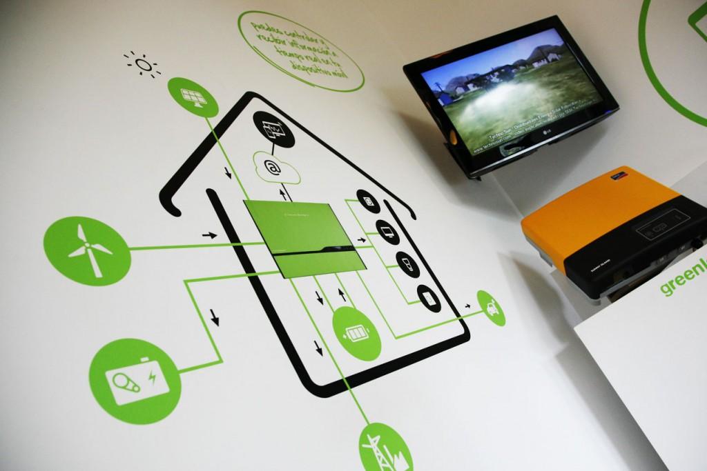Desarrollo web Greenloft