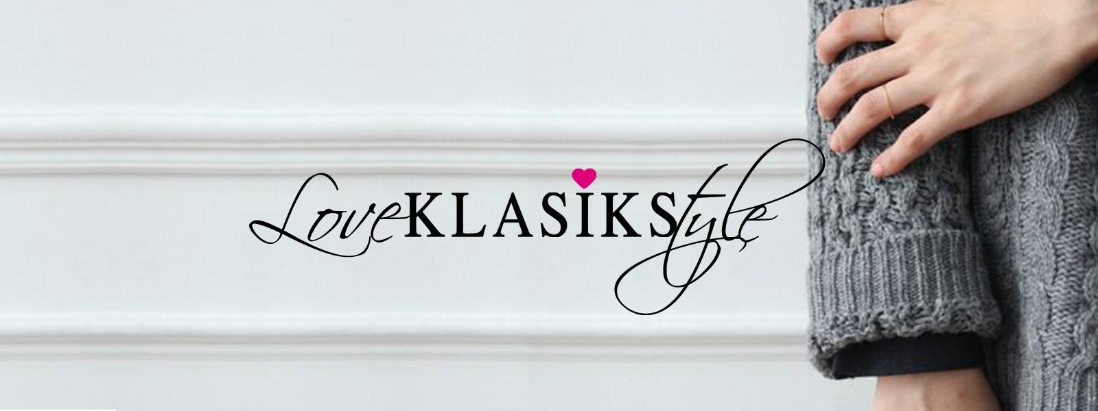 Desarrollo web tienda online Klasiks